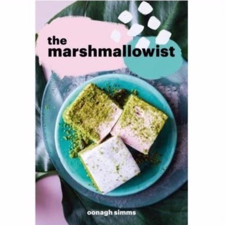 The Marshmallowist Book - Signed Edition