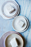 VEGAN Vanilla Bean Gourmet Marshmallows