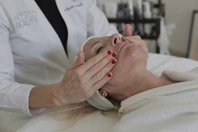 Enhance Your Facial Procedure Results with These Healing Products