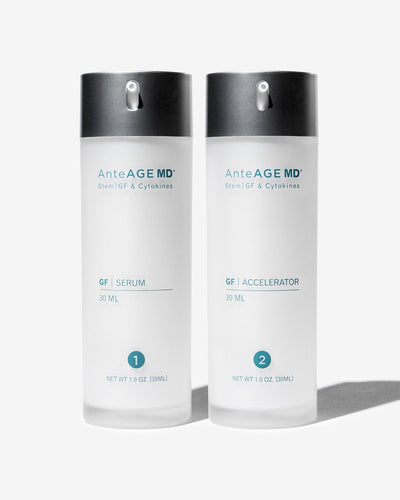 Introducing AnteAGE, Your New Favorite Skincare Brand