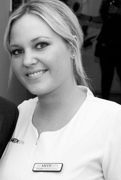 Practitioner of the Week: Charlotte Johnson, EF MEDISPA