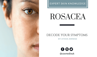 Rosacea: Decode Your Symptoms
