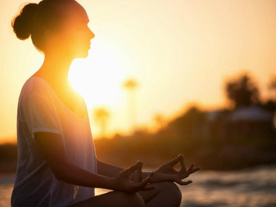 The Amazing Benefits of Meditation
