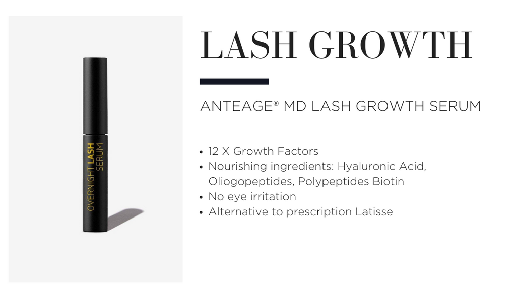 AnteAge Lash Growth
