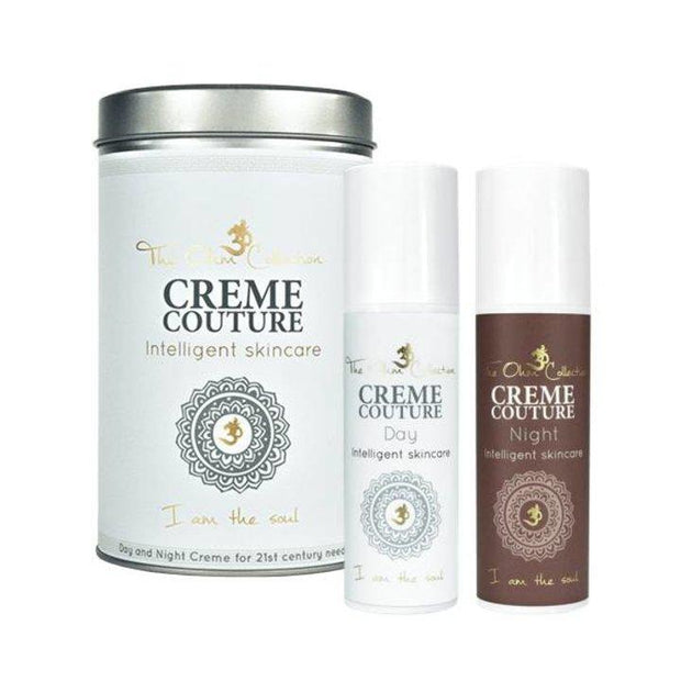 Cream Couture Day & Night Set 50 ml The Ohm Collection