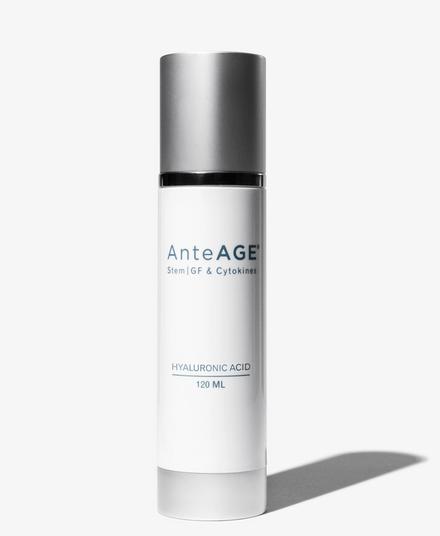Hyaluronic Acid Glide Solution 120 ml - AnteAGE® MD Hydrate & Protect AnteAGE® MD
