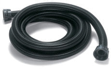 Numatic 601104 5m Double Threaded Grooming Hose 32mm