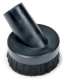 Numatic 602161 152mm RUBBER BRUSH WITH SOFT BRISTLES (38mm)