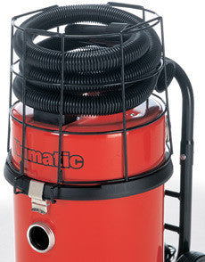 Numatic Vacuum Hose Carrier 604177 305mm