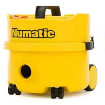 Numatic ANV180-1 Aircraft Utility Vacuum Cleaning Machine