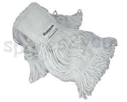 Numatic Monsoon 14oz/400gr Loop & Web Kentucky Mop Head  Prod. No 627210
