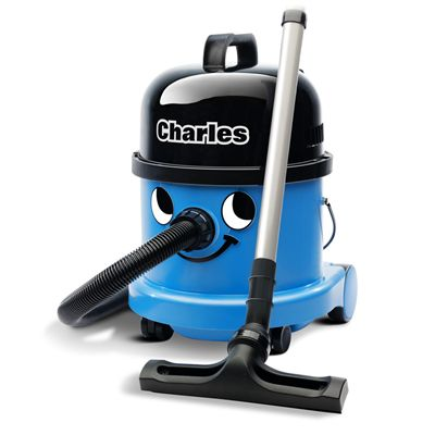 Numatic Charles CVC370 Wet & Dry Vacuum Cleaner