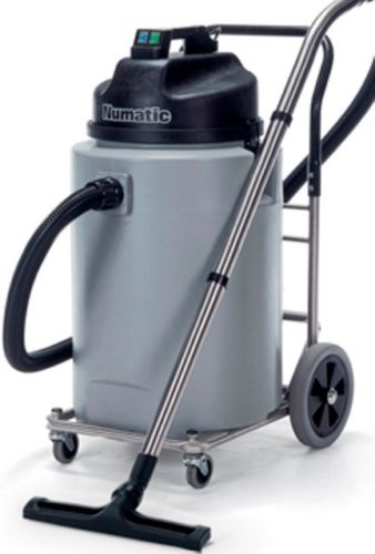 Numatic 833053 WVD2000AP-2 Industrial Wet Vacuum Cleaning Machine
