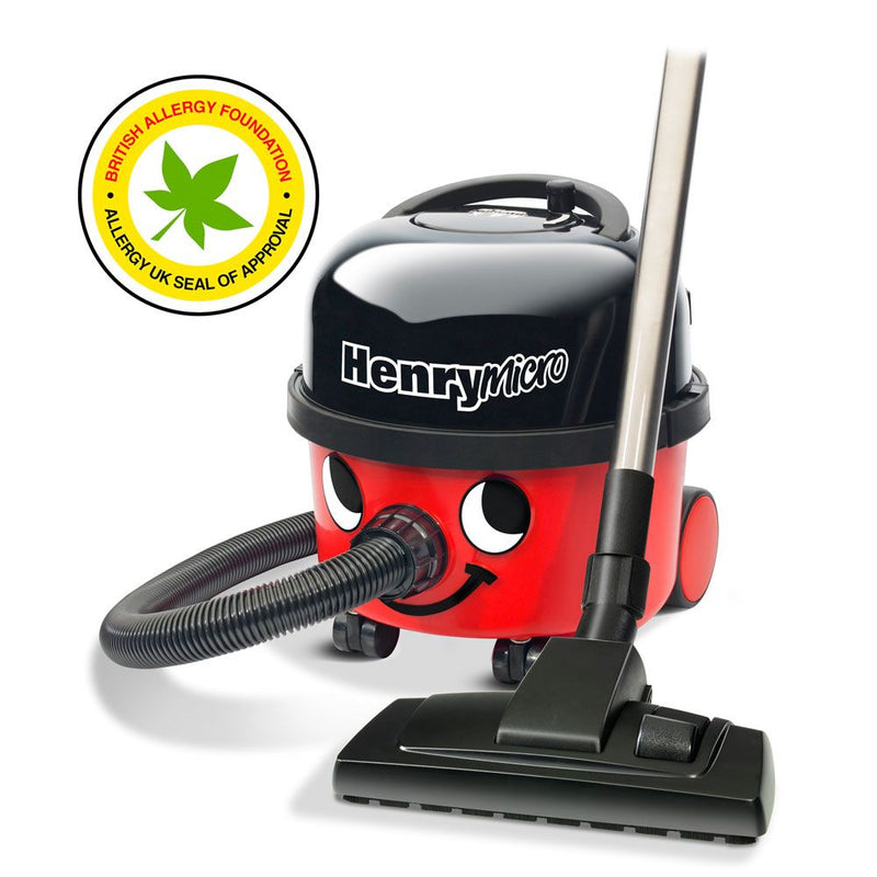 Numatic Henry Micro HVR200M Vacuum Cleaner