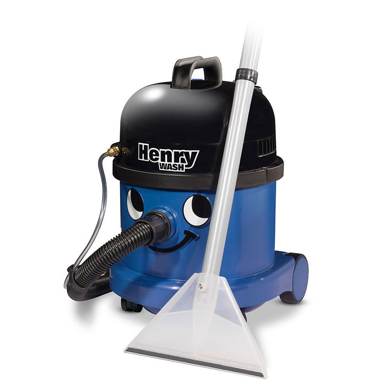 Numatic Henry Wash HVW370 Carpet Cleaner