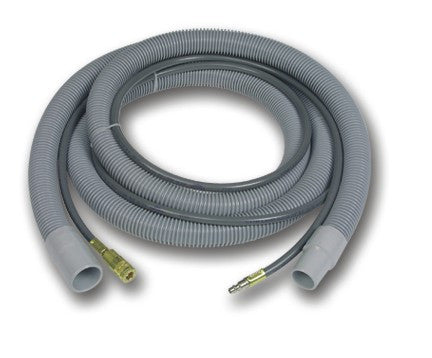 Prochem AC341 Vacuum & solution extension hose assembly 3m for Comet & Fivestar