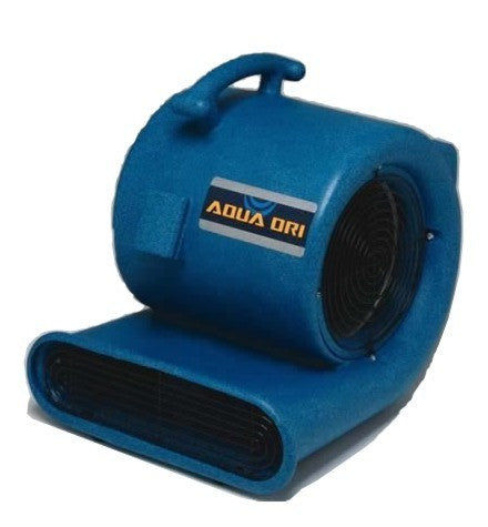 Prochem AD3004 Aqua-Dri Air Mover Assists drying carpets after cleaning