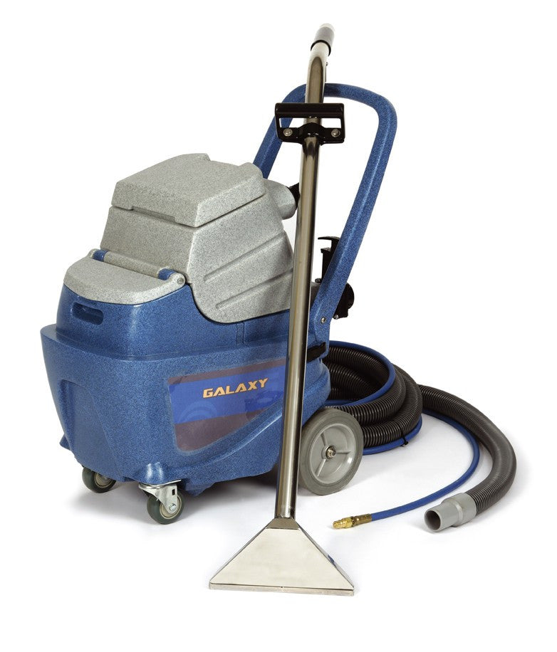 Prochem AX500 Galaxy Professional Compact Carpet & Upholstery Cleaning Machine Now with 150psi Pump