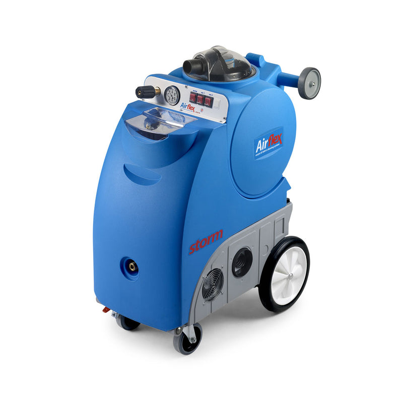 Airflex Storm Carpet Cleaning Machine 800psi FULLY LOADED