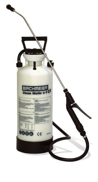 Prochem Birhcmeier Clean-Matic 5P BM4304 Professional sprayer