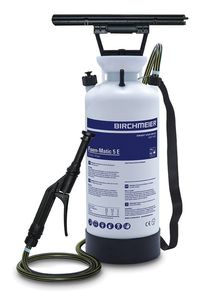 Prochem Birchmeier Pump up Foam-Matic Spray 5E BM4307