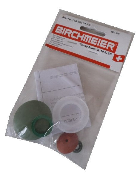 Prochem BM5026 Gasket Set for Birchmeier 5L and 10L Sprayers