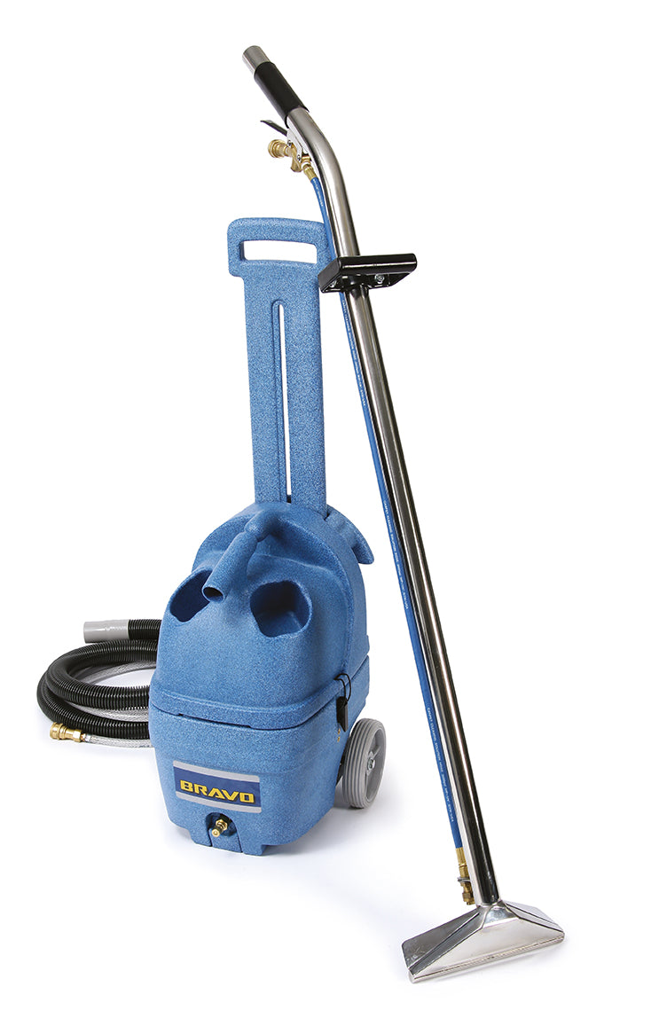 Prochem BV300 Bravo Plus Compact Spotter Carpet Cleaning Machine with Wand