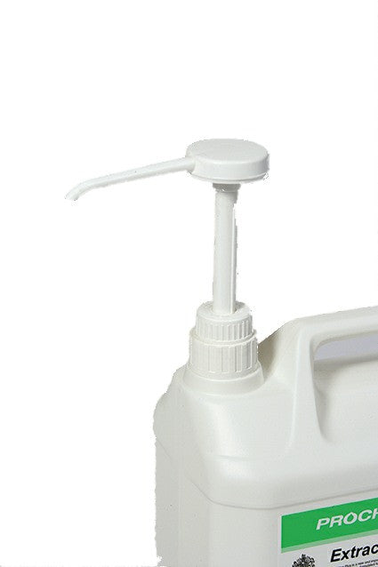 Prochem carpet cleaning Solution dispenser CN3402 saves money