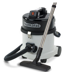 Numatic Commercial Dry Vacuum Cleaner CRQ 370-21