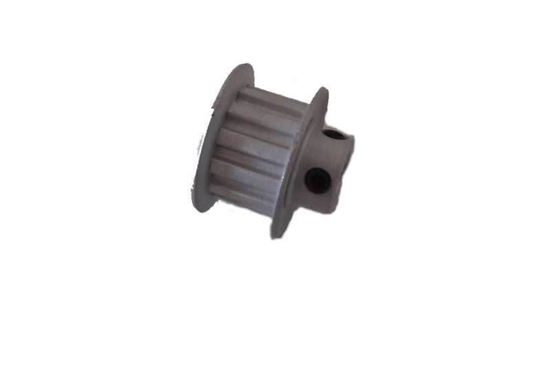 Prochem E00398-1 Pulley, Brush Motor, Polaris