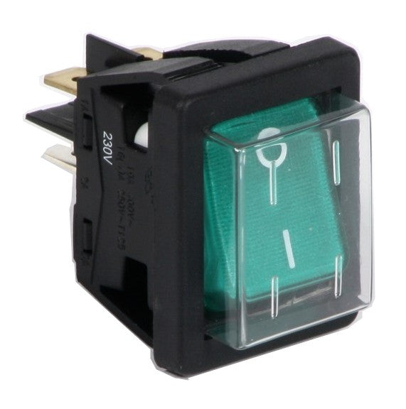 Prochem Rocker switch 230V E02211-1 for Steempro and other models