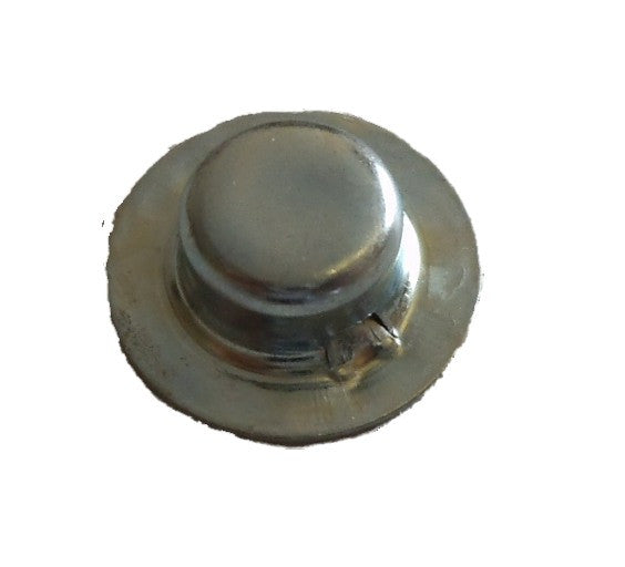 Prochem E02305-1 Cap nut, push on 3/8 Fivestar wheel