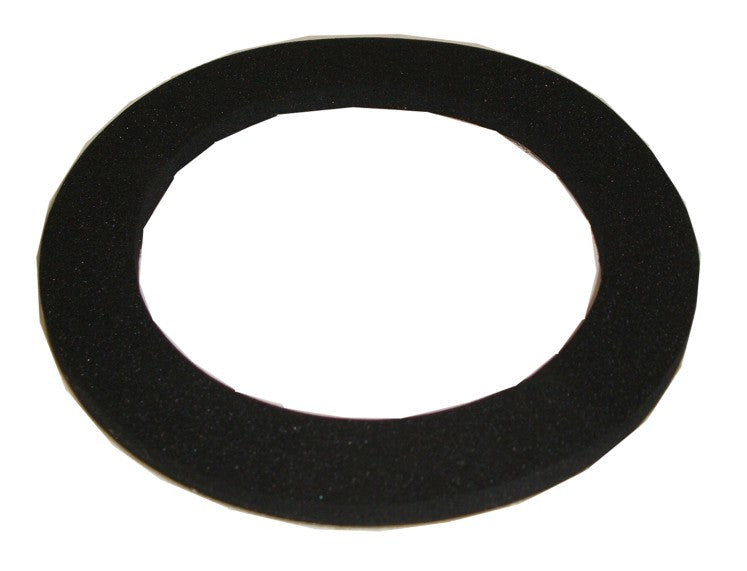 "Prochem E11169 Gasket for 5.7"" vacuum motor for carpet cleaners"