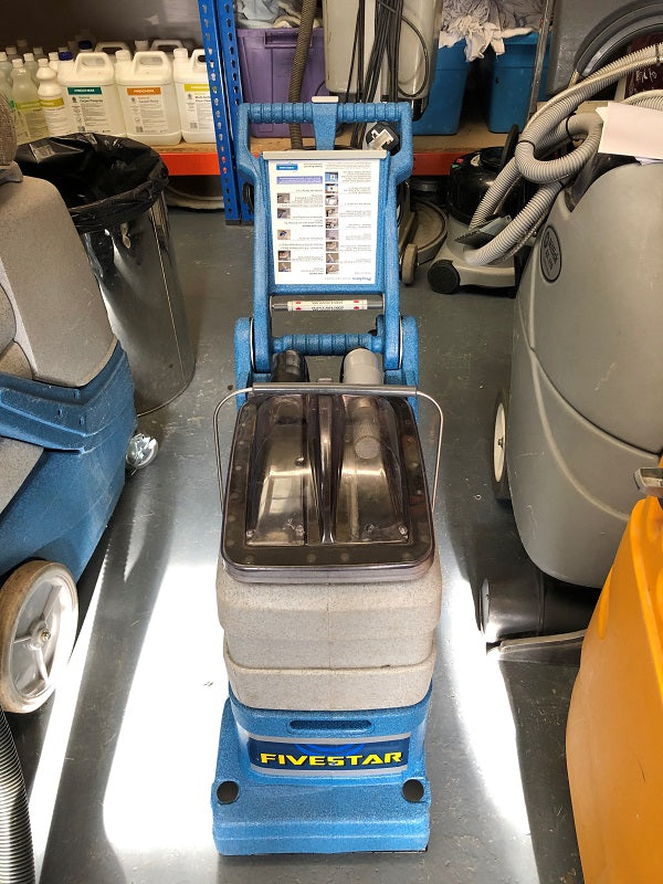 Prochem TR300 Fivestar Carpet Cleaning Machine Used Refurbished