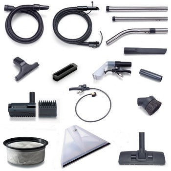 Numatic 607326 A26A Accessory Kit for George GVE370