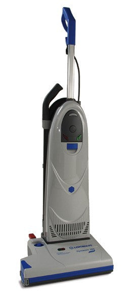 Lindhaus Dynamic 380E Upright Vacuum Cleaning Machine