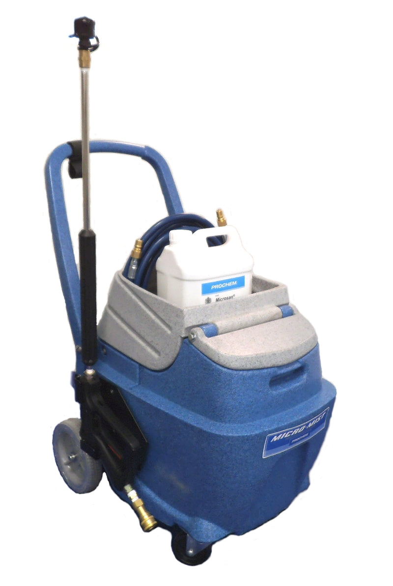 Prochem M500 Micro-Mist Professional surface disinfecting system