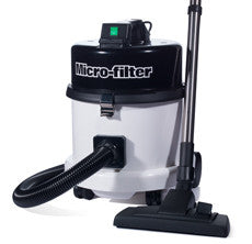 Numatic Commercial Dry Vacuum Cleaner MFQ 370-21