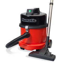 Numatic NVQ 370-21 Commercial Dry Vacuum Cleaner 900347