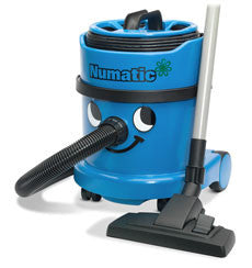 Numatic Commercial Dry Vacuum Cleaner PSP 370-11