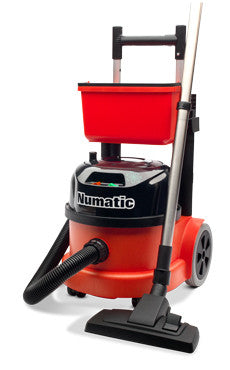 Numatic  Commercial Dry Vacuum Cleaner PPT 220-12