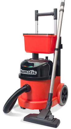 Numatic Commercial Dry Vacuum Cleaner PPT 390-12