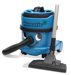 Numatic Commercial Dry Vacuum Cleaner PSP 200-11