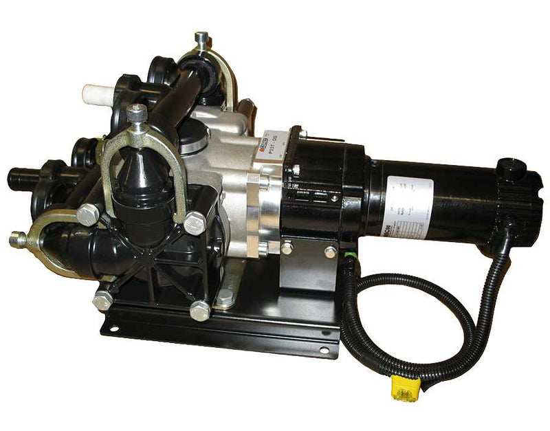 Prochem SS680 Automatic Waste Pump-Out System for Truck Mount