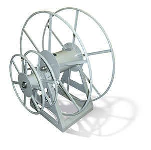 Prochem SS681 75mtr (250ft) High profile dual hose reel for Truckmount Carpet & Upholstery Cleaning