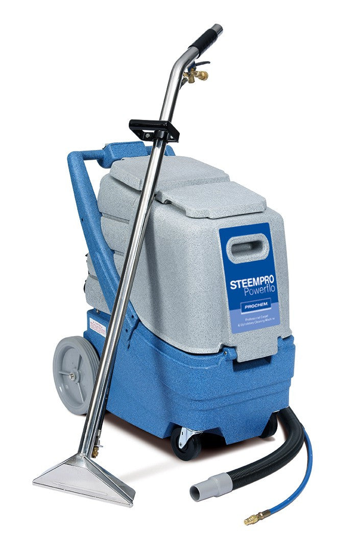 Prochem SX2000 Steempro Powerflo Carpet Cleaning Machine