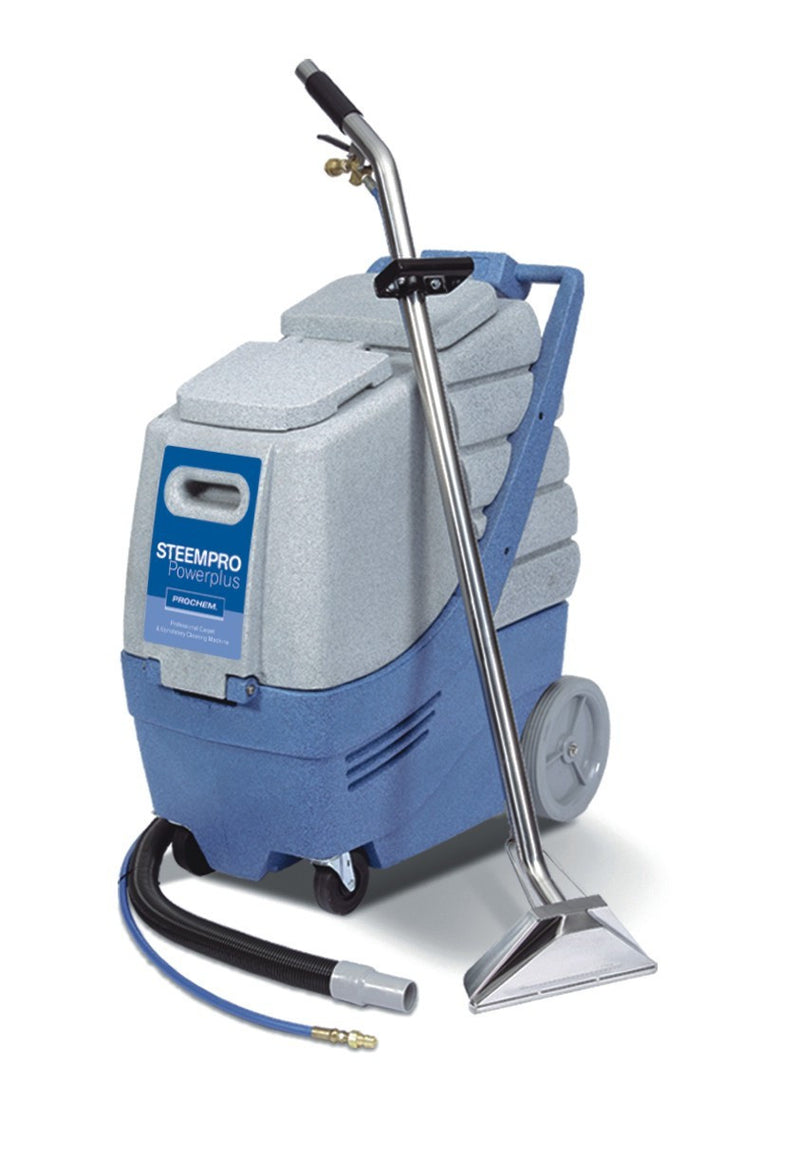 Prochem SX2700 Steempro Powerplus Carpet Cleaning Machine 250psi
