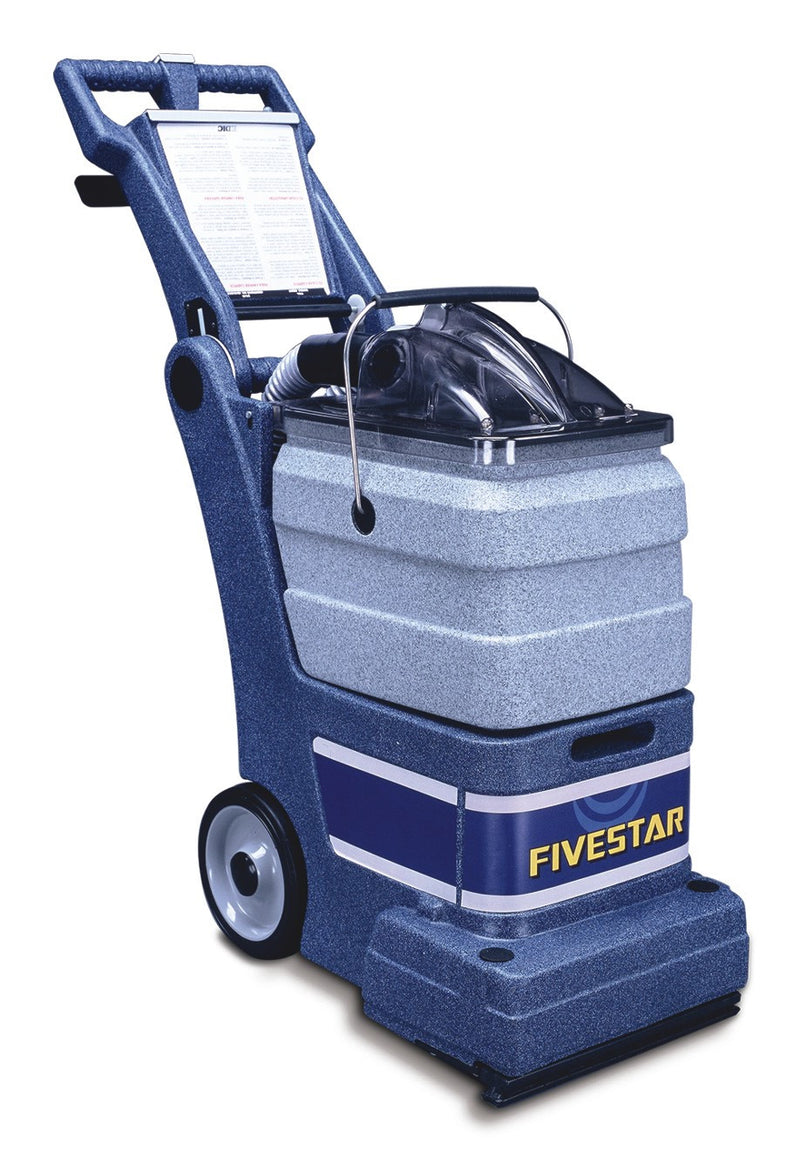 Prochem TR300 Fivestar Carpet Cleaning Machine