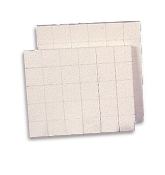 "Prochem WH4102 Furniture foam ""snap"" blocks 1 x box of 360"