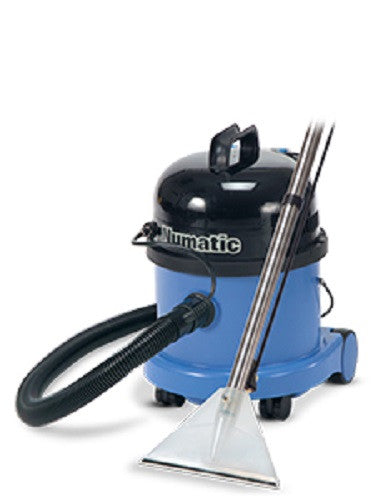 Numatic CT370-2 4 in 1 Carpet & Upholstery Extraction Cleaner